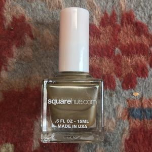 NWOT SquareHue Nail Polish in Olympiad, Never Used